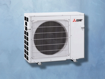 SERIE MXZ-E YPER HEATING